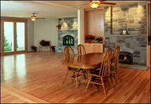 Maple Valley - Family Room